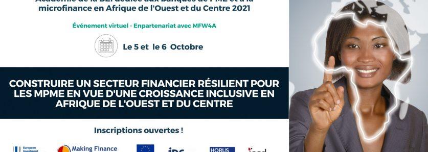Banner registration open - FR